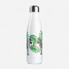 JobOut Drikkedunk 500 ml, zebra