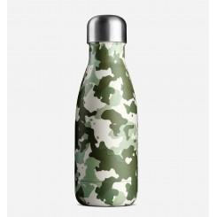 JobOut Drikkedunk mini 280 ml, camouflage