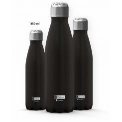 iDrink Drikkedunk 350 ml, sort