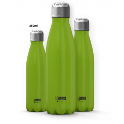iDrink Drikkedunk 350 ml, lime