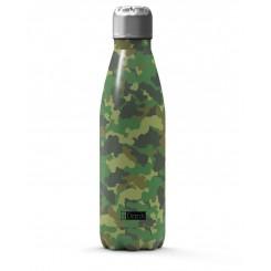 iDrink Drikkedunk 500 ml, Camouflage