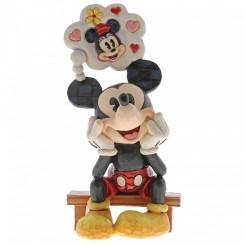 Mickey Mouse, Tænker på dig