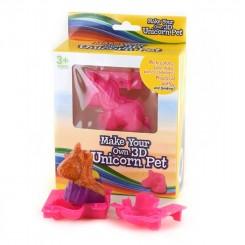Unicorn Jelly DIY kit 6cm