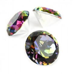 Diamant, farvet, 5 cm