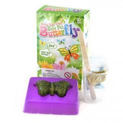 Sommerfugl Jelly DIY kit, lille
