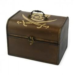 Opbevaringskuffert, Pirat