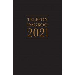 Telefondagbog 2021