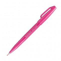 Pentel Touch Pen, Pink