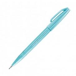 Pentel Touch Pen, Pale Blue