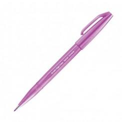 Pentel Touch Pen, Pink Purple