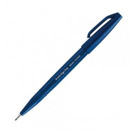 Pentel Touch Pen, Blue Black
