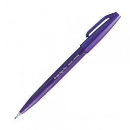 Pentel Touch Pen, Violet