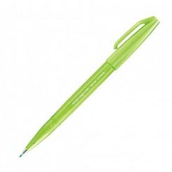 Pentel Touch Pen, Light Green