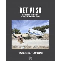 DET VI SÅ - Udkommer d. 28-09-2020
