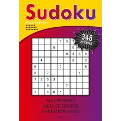 Sudoku, Svær-ekspert