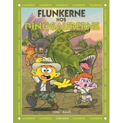 Flunkerne hos dinosaurerne