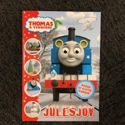 Julesjov med Thomas
