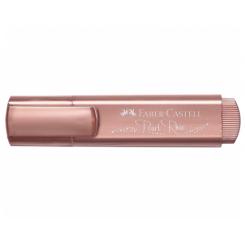 Faber Castell overstregningstusch, Pearl Rose