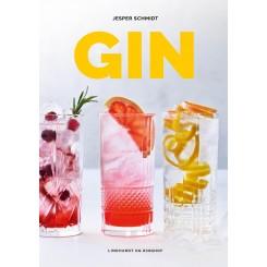 Gin - din guide til de bedste smagsoplevelser