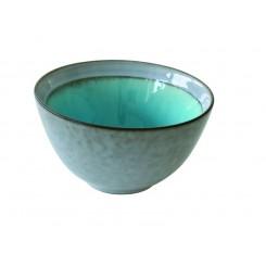 Stentøjsskål Ø14,5 cm - Light Blue