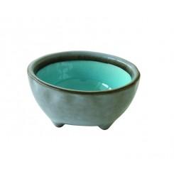 Stentøjsskål Ø11 cm - Light Blue