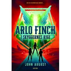Arlo Finch i skyggernes rige (3)