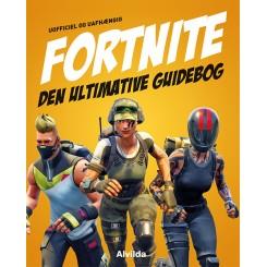 Fortnite - Den ultimative guidebog