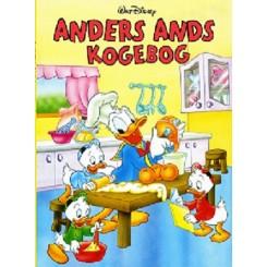 Anders Ands Kogebog