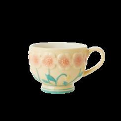 Keramik Krus, creme