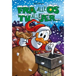 Fra alle os til alle jer: Disney's Juleklassikere 27