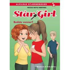 Star Girl 4: Bedste venner?