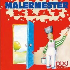 Pixi-serie 140 - Klassiker - Malermester