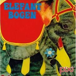 Pixi-serie 140 - Klassiker - Elefantbogen