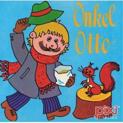 Pixi-serie 140 - Klassiker - Onkel Otto
