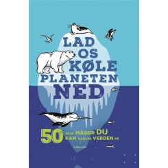 Lad os køle planeten ned - Udkommer d. 27-10-2020