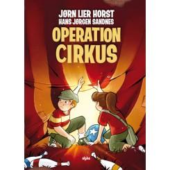 Operation Cirkus