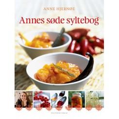 Annes søde syltebog