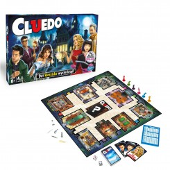 Cluedo: Det klassiske mysteriespil