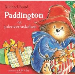 Paddington og juleoverraskelsen