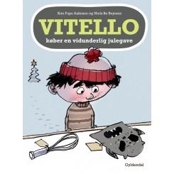 Vitello køber en vidunderlig julegave