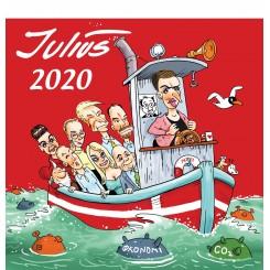 Julius 2020