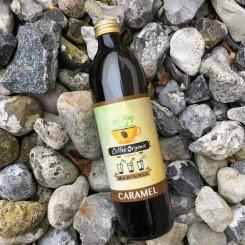 Havafiesta Iced Coffee Organic - Caramel