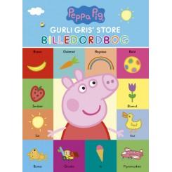 Peppa Pig - Gurli Gris' store billedordbog