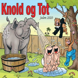 Knold & Tot 2020