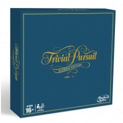 Trivial Pursuit, classic