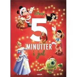 Fem minutter i jul - Disney