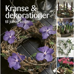 Kranse & dekorationer til jul og vinter
