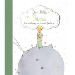 Den Lille Prins - En mindebog fra barnets første år