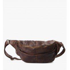 Montana Liberty Urban bumbag, Brown