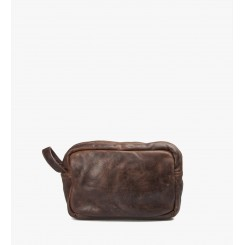 Montana toilettaske Lolo Urban, Brown